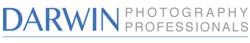 Darwin Photography Professionals logo